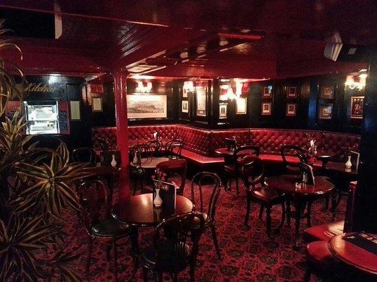 Bailie Bar, Edinburgh (Traditional)