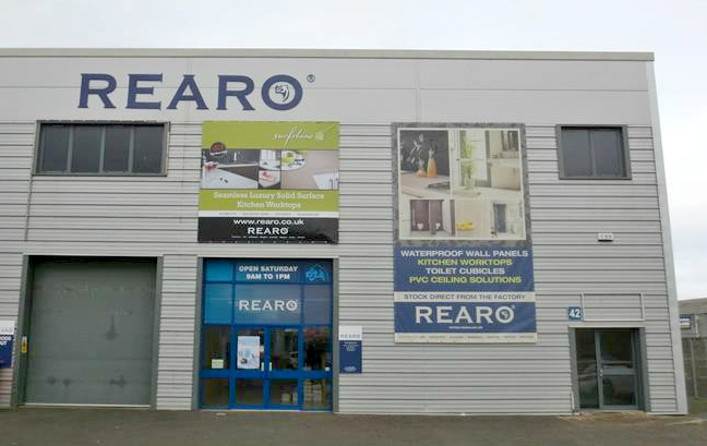 One Week Until Ayr S Clearance Event Rearo Laminates