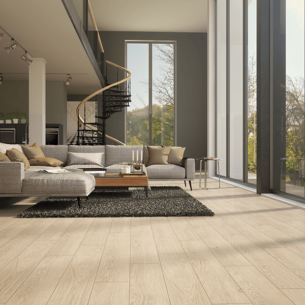 Laminate Click Tile Flooring
