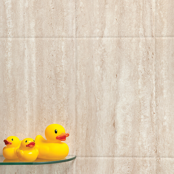 Tile Effect Laminate Wall Panels