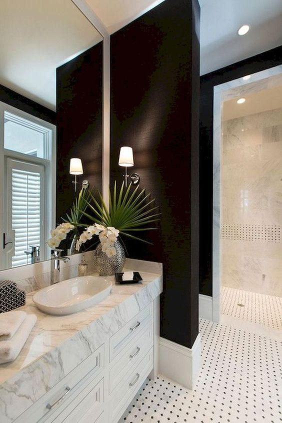 From glum to opulence, a guide | Rearo Laminates | Shower ...
